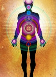 Chakra Healing Treatment